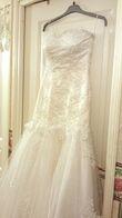 Robe sirene neuve - Occasion du Mariage