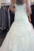 Robe de mariée fourreau  - Occasion du Mariage