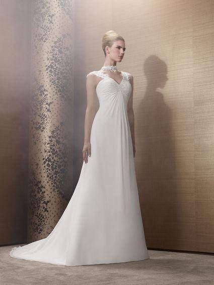 Robe de mariée Pronuptia avec accessoires doccasion