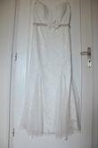 Robe de mariée neuve en dentelle T44 - Occasion du Mariage