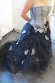 Robe de mariée noire Cymbeline Collection 2007 - Occasion du Mariage