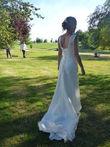 robe de mariée , modèle  - Occasion du Mariage