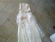 robe de mariée T40/42 - Occasion du Mariage