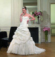 robe de mariée fantastic tomymariage - Occasion du Mariage