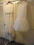robe de mariée LEONTINE pronuptia - Occasion du Mariage