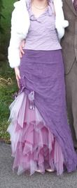 Robe de mariée Linéa Rafaelli - Occasion du Mariage