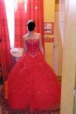 robe de mariee mori lee +bolero - Occasion du Mariage