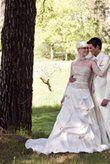 Robe de mariée Cléome - Occasion du Mariage