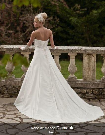 Robe de mariée collection Point Mariage doccasion