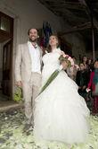 robe de mariée 44/46 - Occasion du Mariage