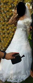 robe de mariée quasi neuf  - Occasion du Mariage