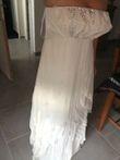Robe de Mariée Ugo Zaldi - Occasion du Mariage