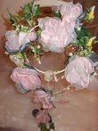 bouquet de mariee vintage  campagne chic   - Occasion du Mariage