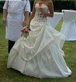 Robe de Mariée Hervé Paris - Occasion du Mariage