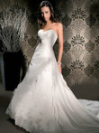 robe de mariée Dometrios  - Occasion du Mariage