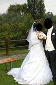 Robe de mariée L'empire du mariage - taille 36 - Occasion du Mariage