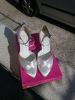 Chaussures Else - Occasion du Mariage