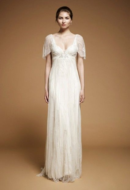 Jenny packham robe de mari e 38 40 parma opal nord for Jenny packham robe de mariage de saule