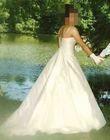 Robe de mariée en soie - Occasion du Mariage