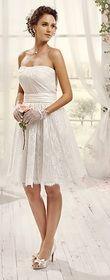 Robe mariée Pronuptia ivoire T36 - Occasion du Mariage