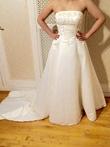 Robe de mariée neuve jamais porter  - Occasion du Mariage