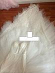Magnifique robe de mariee inspirée créateur  - Occasion du Mariage
