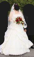 robe marque Lasposa  - Occasion du Mariage