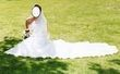 Robe Divina Sposa + Accessoires - Occasion du Mariage