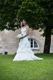 Robe modulable - version courte et longue - Occasion du Mariage