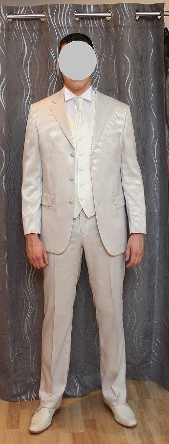 Costume Mariage complet Hervé Mariage d'occasion à Marseille
