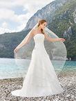 Robe de mariée grande taille - Vienne