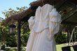 Robe de mariée style Romantique Victorien T38/40 - Occasion du Mariage