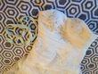 robe bustier écru - Occasion du Mariage