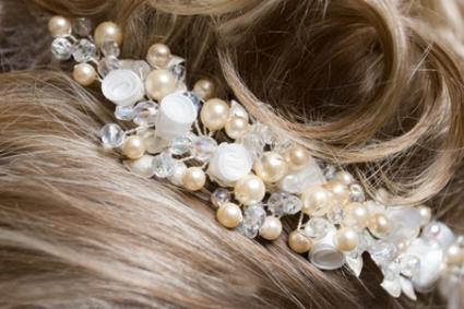 Fourche à Cheveux de mariée pas cher - Occasion du mariage