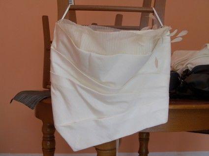 Robe de mariée d'occasion de Lambert Créations 2012 - Occasion du mariage