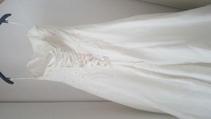 robe églantine création  - Rhin (Haut)