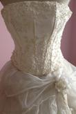 Robe de mariée - Vintage - Occasion du Mariage