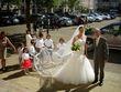 Robe mariée dentelle - Occasion du Mariage