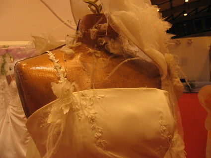 Robe de mariée neuve, jamais portée. - Occasion du Mariage