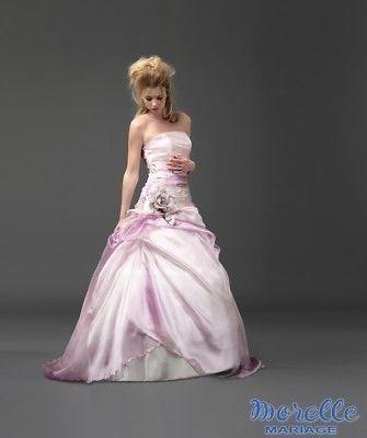 Robe de cérémonie NUPTIALCO pas cher d'occasion 2012 - Ile de France - Hauts de Seine - Occasion du Mariage