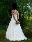 robe de mariée complicité taille 36 en dentelle - Occasion du Mariage