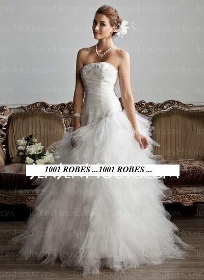 Magnifique collection Robes de Mariée neuves à petits prix