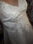 Robe de mariée neuve originale et pas cher 2011 - Occasion du mariage