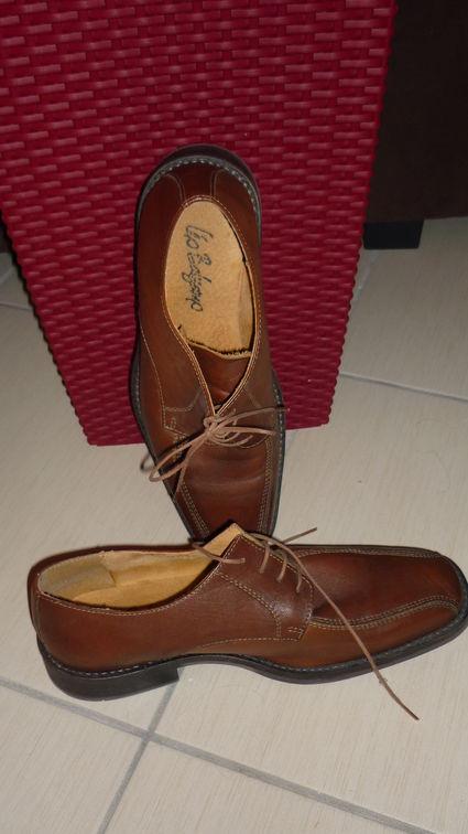Chaussure de marié Point Mariage pas cher 2012 - Occasion du Mariage