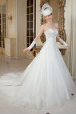 Robe de mariée BELLA modèle Odyssée T40 - Occasion du Mariage