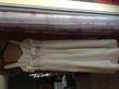 Robe de mariée type cocktail  - Occasion du Mariage