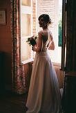 Robe de mariée 2019 Création Lambert - Hauts de Seine