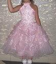 Très belle robe de cérémonie, fille 5-7 ans - Occasion du Mariage