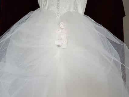Robe de mariée neuve - Hauts de Seine