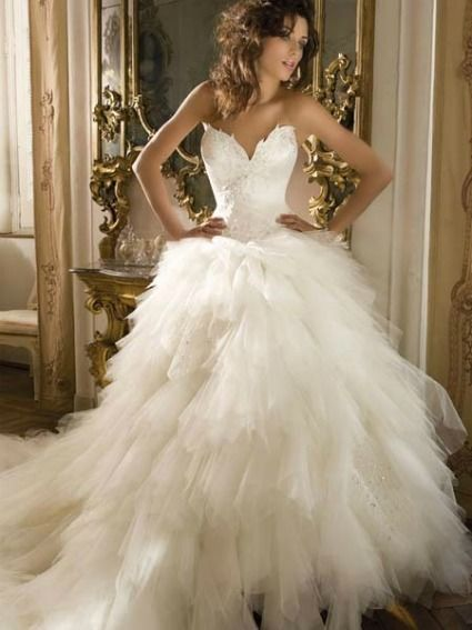 Robe de mariée Demetrios collection 2009 B154 d'occasion